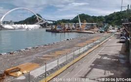 הגשר שקרס בטייוואן
