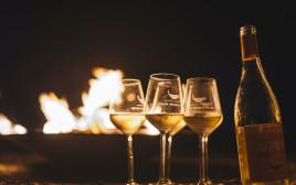 יין על החוף