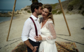 חתונת מיכל אנסקי ואייל אמיר