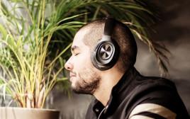 אוזניות של חברת cowin