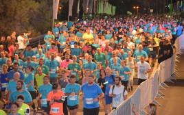 מרוץ הלילה של תל אביב 2019
