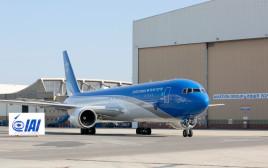 מטוס ראשי המדינה