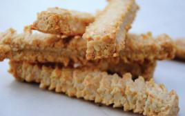 עוגיות מרוקאיות ללא סוכר