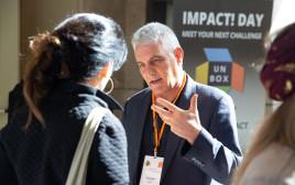 אריאל סלע מנהל ומוביל UnBox Ventures