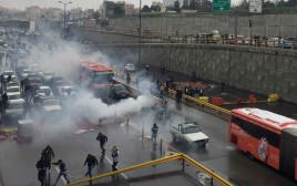 מחאה באיראן