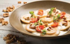 טורטליני מסעדת ג'ויה