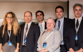 המשתתפים בכנס הבינלאומי