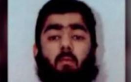 אוסמה חאן, התוקף בפיגוע בלונדון
