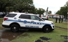 משטרת ניו אורלינס