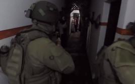 מעצר פעילי דאעש