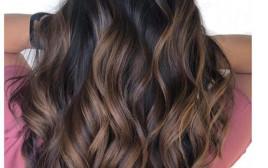 """עיצוב שיער. צילום: יח""""צ"""