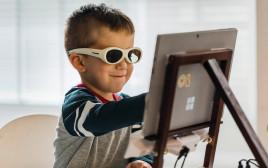 בדיקת ראייה לילדים