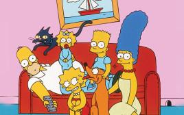 משפחת סימפסון, סימפסונס