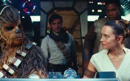 """""""מלחמת הכוכבים: עלייתו של סקייווקר"""""""