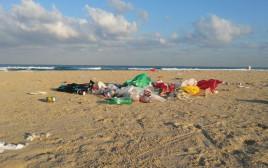 פסולת פלסטיק