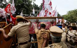 מחאות חוק האזרחות בהודו