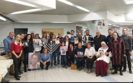 משפחות תורמות איברים, מושתלי איברים וצוות המרכז הלאומי להשתלות
