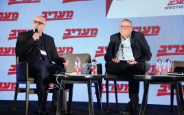 ארנון בר דוד, דורון כהן