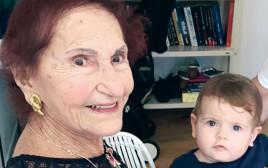 סבתא דבורה