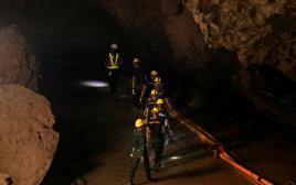 מבצע חילוץ הנערים מהמערה