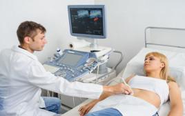 בדיקת הריון