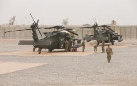 כוחות צבא ארצות הברית בעיראק