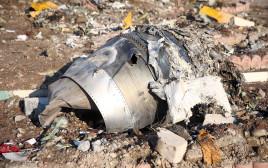 התרסקות המטוס האוקראיני