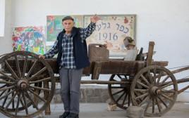 שמואליק רבינוביץ'