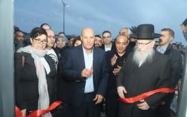 יעקב ליצמן, אבו עראר, עירית בן מנחם