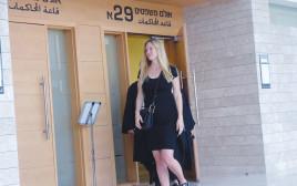 בר רפאלי בבית המשפט