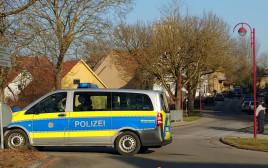 אירוע הירי בגרמניה
