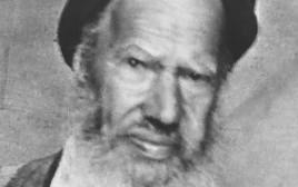 הרב כלפון משה הכהן