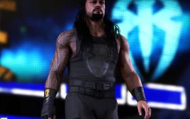 WWE2K20
