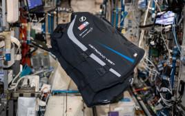 החליפה הישראלית בתחנת החלל הבינלאומית