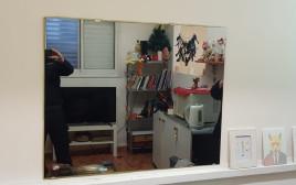 המראה בדירת המתלוננת