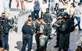 כוח משטרתי