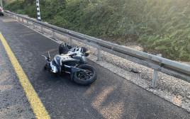 תאונת דרכים קטלנית באזור רחובות