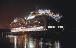 ספינת הקורונה