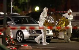 אירוע ירי בגרמניה