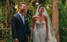 הדר ברייר, דניס רוסקוב, חתונה ממבט ראשון