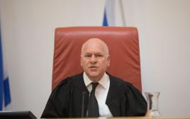 השופט עוזי פוגלמן