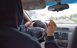 נהיגה בהשפעת סמים