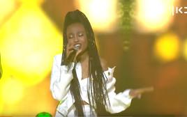 עדן אלנה בשיר הזוכה