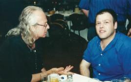 """נתן זהבי ואראל סג""""ל, 2001"""
