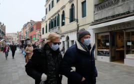 קורונה באיטליה