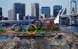 בצל הקורונה - האולימפיאדה נדחית בשנה