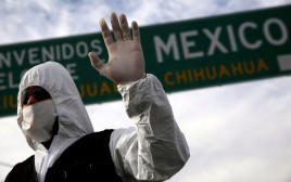 קורונה במקסיקו