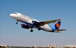 מטוס של ישראייר