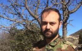 מוחמד עלי יונס בכיר חיזבאללה שחוסל בלבנון