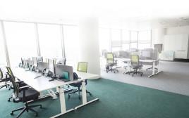 משרד ריק מאדם